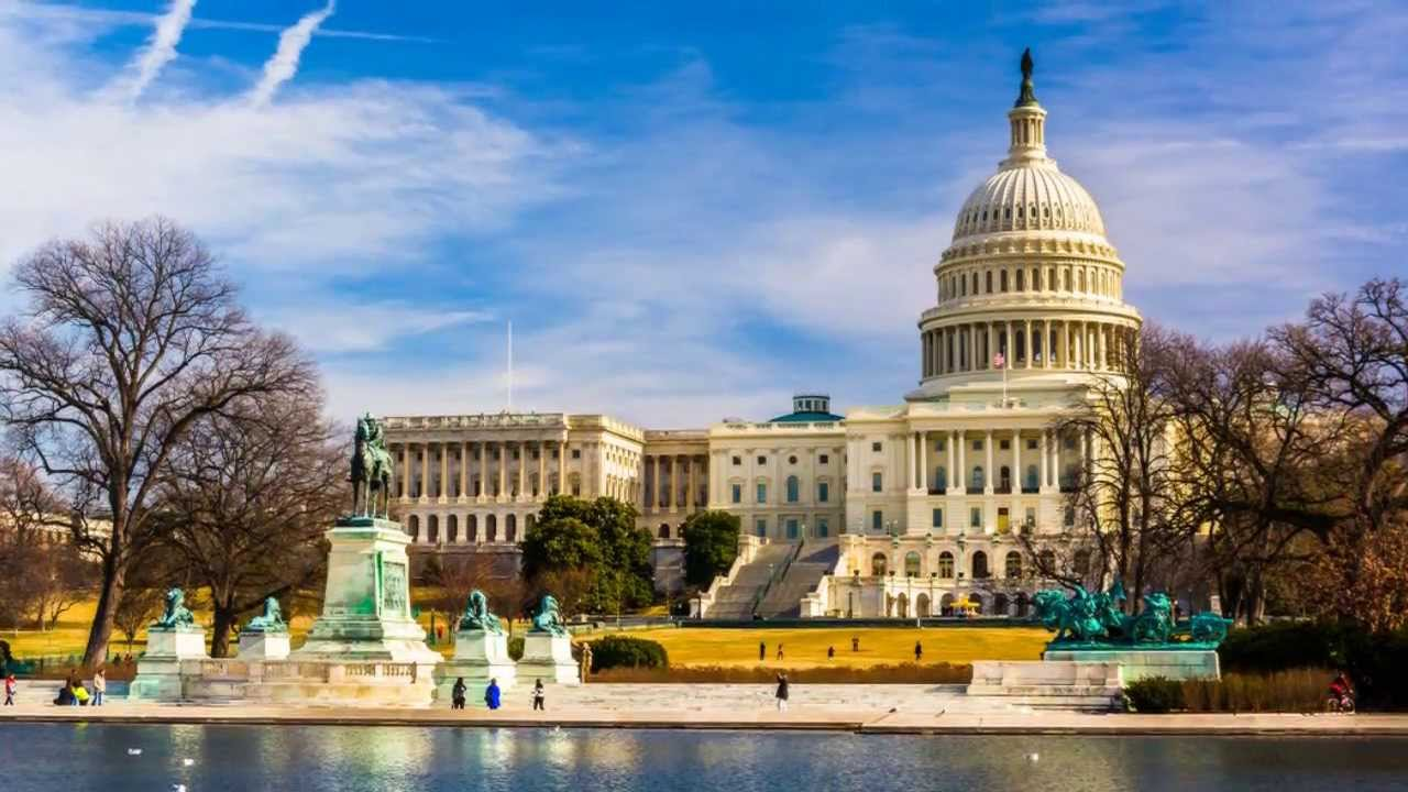 Best Time To Visit Or Travel Washington D C