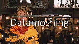 datamosh complete tutorial real datamoshing and how to fake it in editing software