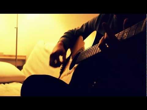 Skinny Love-Bon Iver (Guitar Cover)