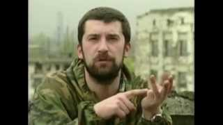 Рассказ про войну в Чечне.