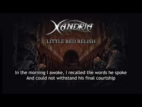 Клип Xandria - Little Red Relish
