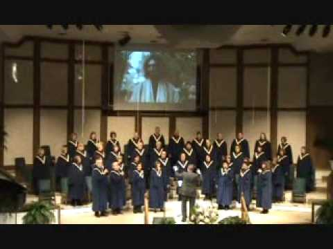 Reign, Jesus Reign Song.wmv