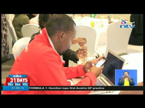 Voice operated tech set to be a trend in Kenya says Google