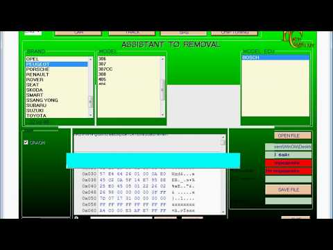 Other Diagnostic Service Tools BEST SOFTWARE KIT IMMO OFF