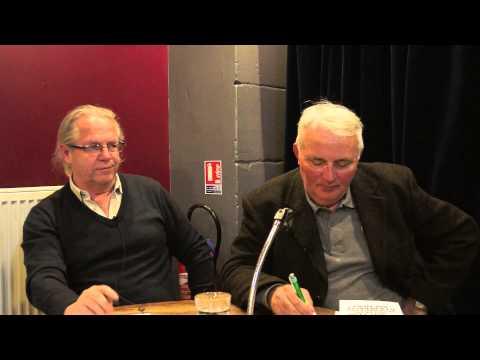 La débâcle annoncée du Parti socialiste. Avec Laurent Mauduit. Débats