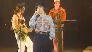 1990年8月 テレビアニメ 『らんま1/2 熱闘編』 エンディングテーマ.