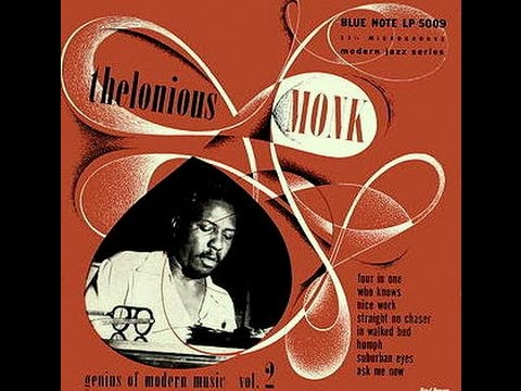 Thelonious Monk - I'll Follow You