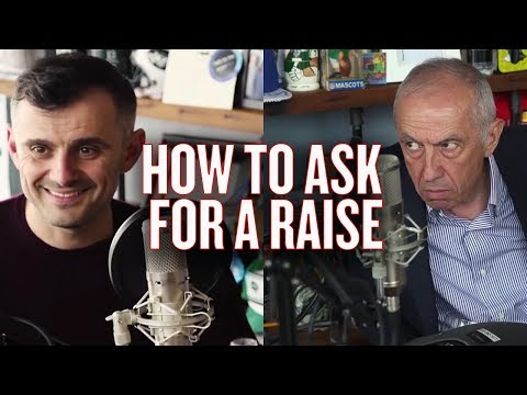 How to Ask for a Raise in a Family Business | #AskGaryVee with Sasha Vaynerchuk