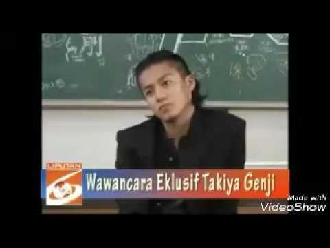 Takiya genji versi madura (ngakak😅)