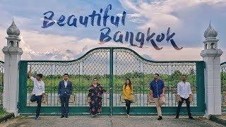 Beautiful Bangkok | Travel Vlog | Ft. Ali Gul Pir & Faiza Saleem