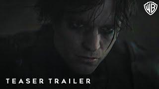 THE BATMAN (2021) Teąser Trailer | New Matt Reeves Movie Concept - Robert Pattinson, Zoe Kravitz