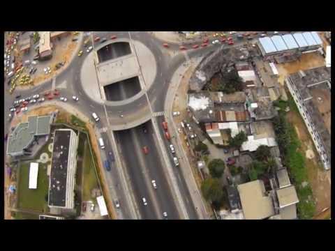 Infrastructures /4ème pont d'Abidjan : La BAD débloque 505 milliards de FCFA