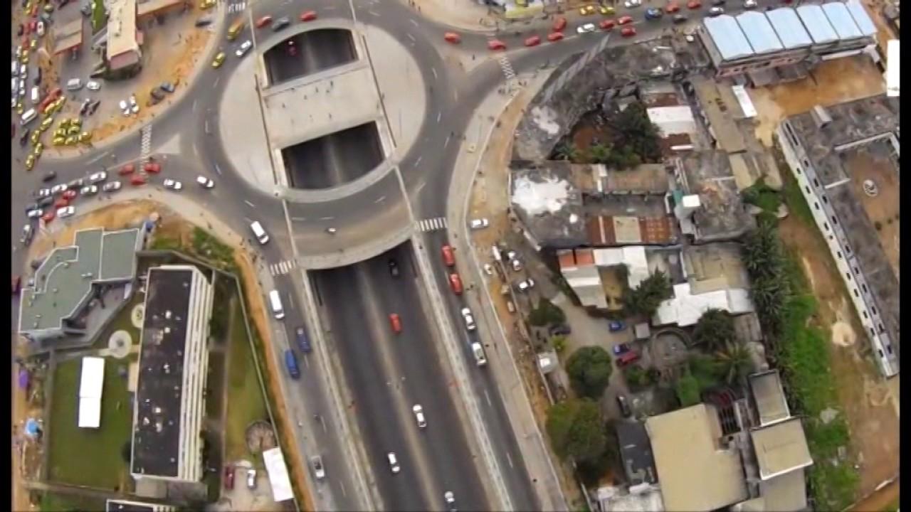 Infrastructures 4ème pont dabidjan la bad débloque 505 milliards de fcfa