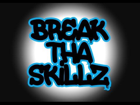 Break Tha Skillz - Selezioni - la Nipote, lo Zio e il Nonno