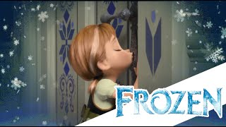 ❅【Die Eiskönigin】Willst du einen Schneemann bauen? ❅Cover