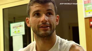 Pushing The Limits With Dimitrov Part Two