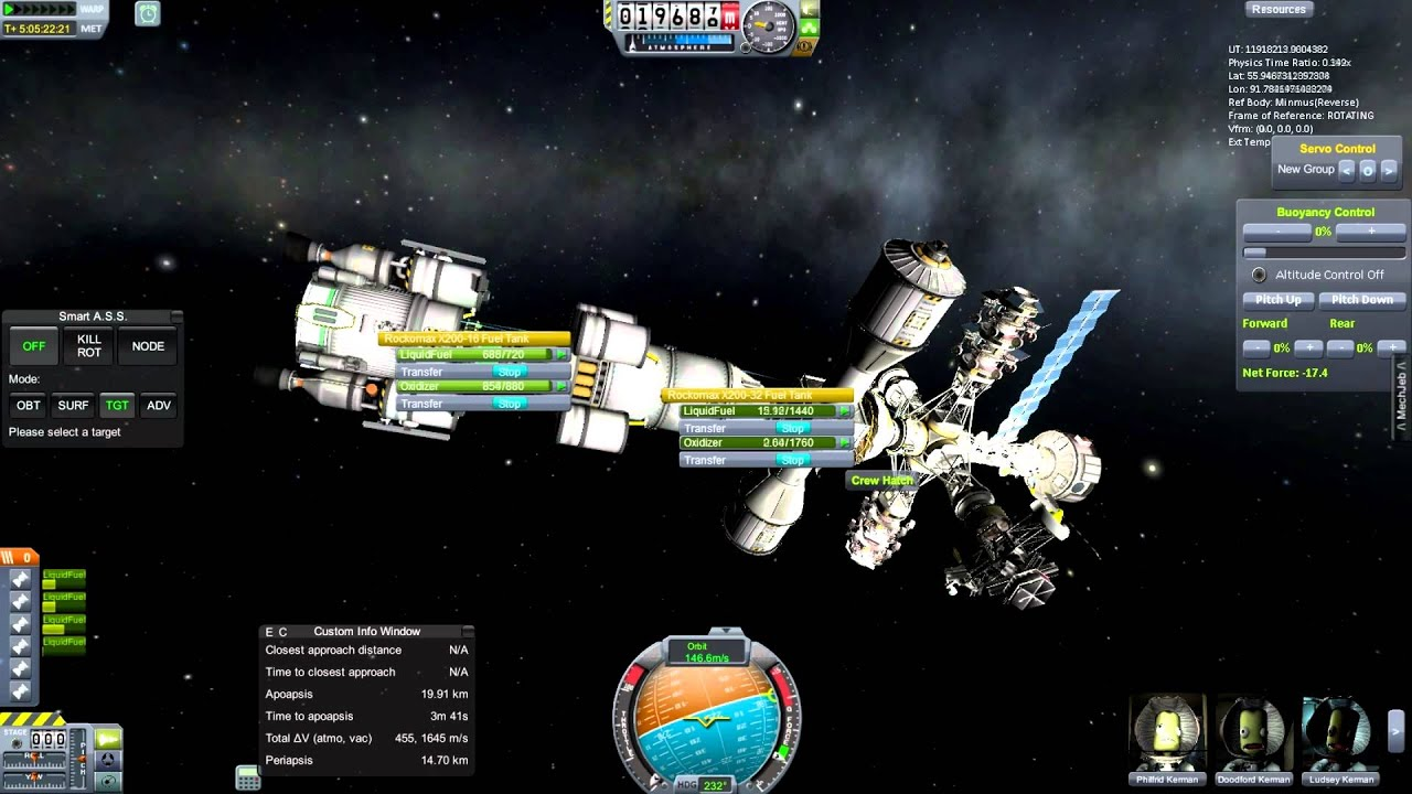 kerbal space program serious business - photo #14