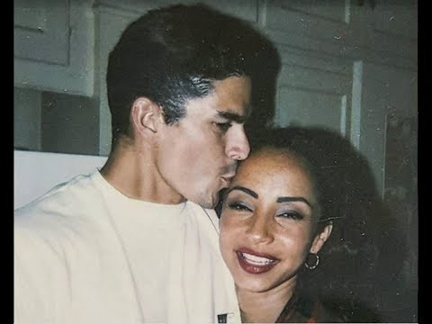 SADE LIVE IN JAPAN HANG ON TO YOUR LOVE