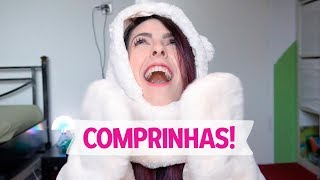 COMO SER MUITO FOFINHAAAAAAAAAAAA #COMPRINHAS feat YOSHI