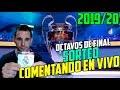Goles De Hoy UEFA Champions League (06-11-2019)