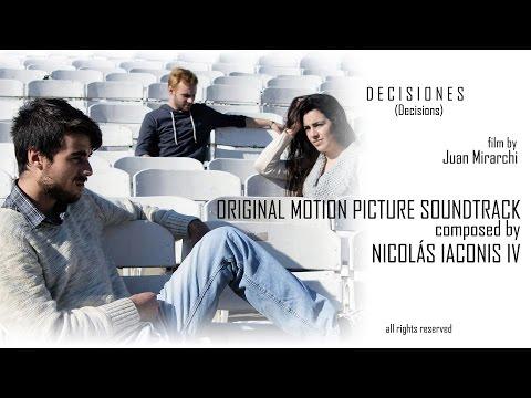 Decisiones (Decisions) - Música para Trailer [Music for Trailer]