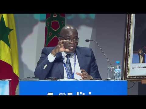 Le digital, un levier de croissance pour l'assurance en Afrique.