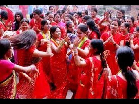 New Nepali teej geet 2072