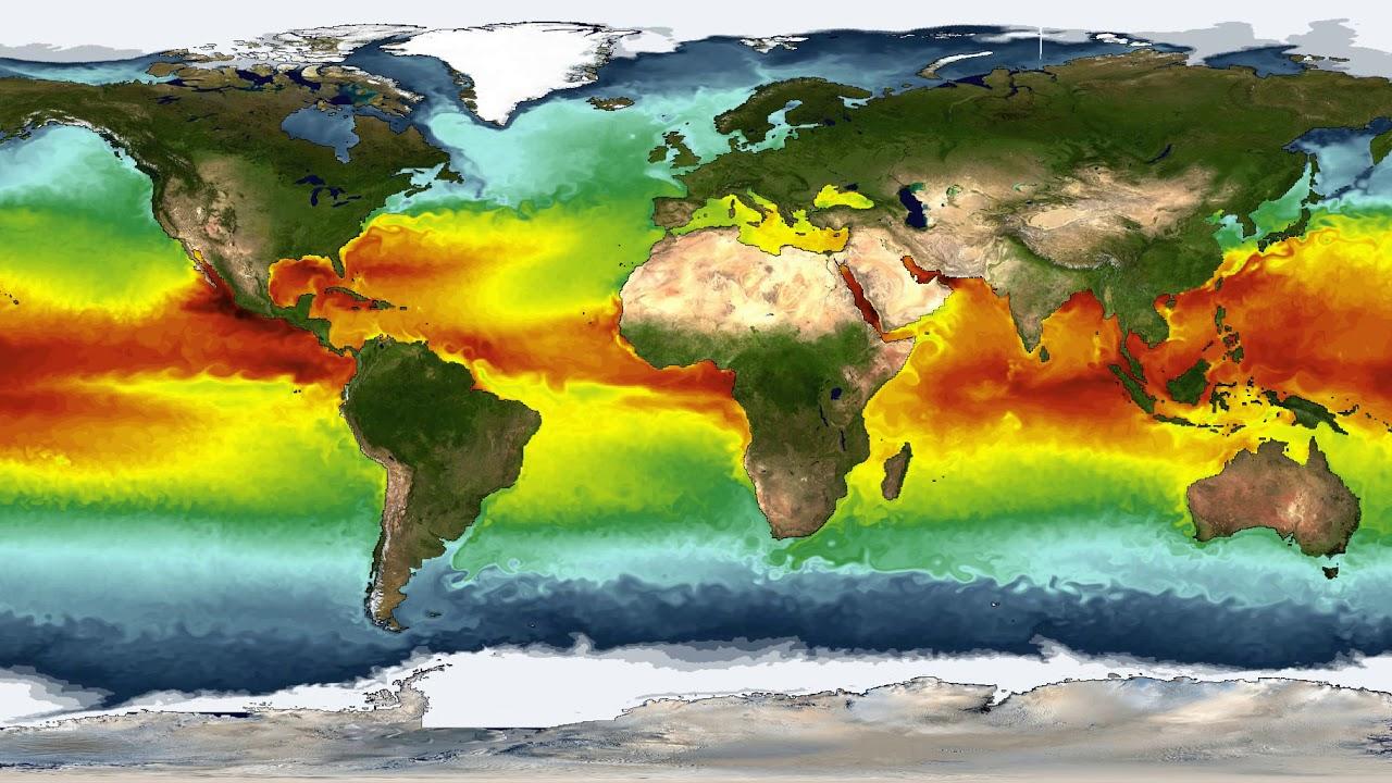 coas earths surface temperatures - 960×480