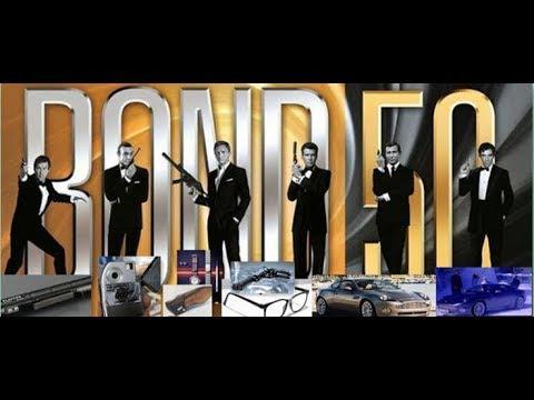 细数007系列电影的特工武器