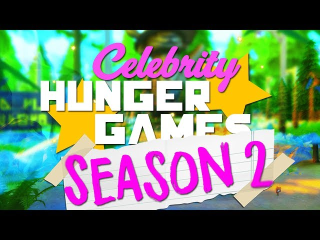 ?THE SIMS 4: CELEBRITY HUNGER GAMES SEASON 2 TRAILER - MEET THE CONTESTANTS?