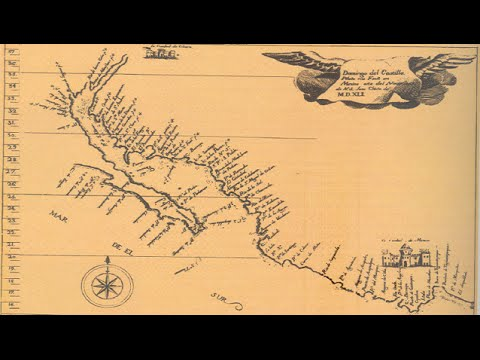 Hernán Cortés en California por Eligio Moisés Coronado