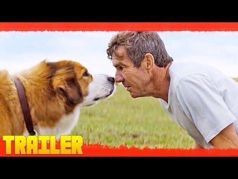 A Dog's Purpose (2017) Primer Tráiler Oficial Subtitulado