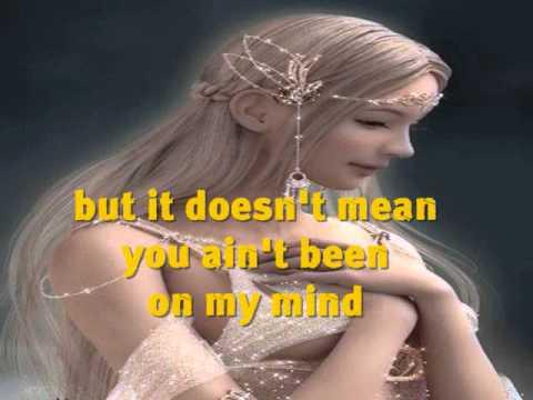 SISTER GOLDEN HAIR - (Lyrics)