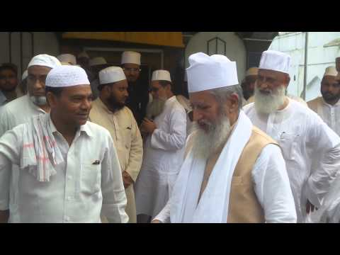 Hazrat salim miya in aurangabad