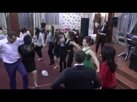 Adi Rusu - Cea mai tare sarba la orga (Official Video)