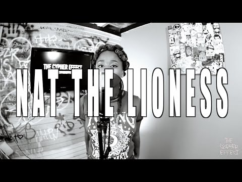 Nat The Lioness - Hills Go Wild | TCE Mic Check