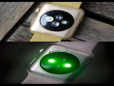 Upcoming Apple Watch Can Help Treat Diabetes Using Blood Glucose Sensor Meters