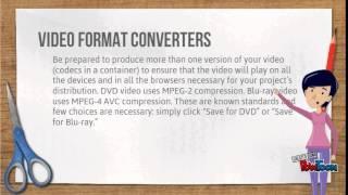 Video - Multimedia Making it Work