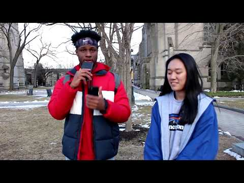 ARE YOU SMARTER THAN A 5TH GRADER | Princeton University Edition
