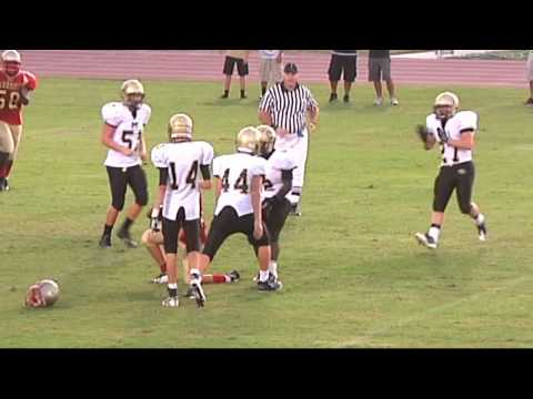 Freddie Jones football The Hit 2011.mp4
