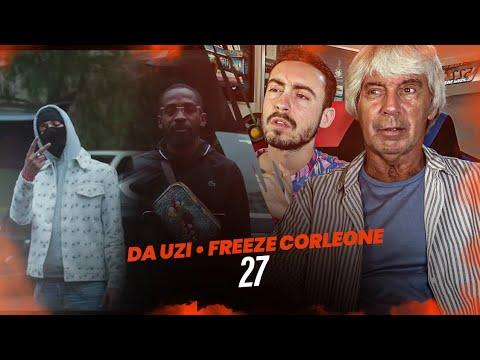 Download Mon père réagit à DA Uzi - 27 feat. Freeze Corleone