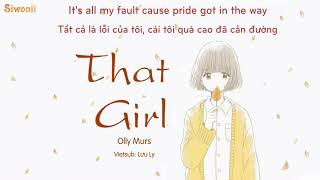 That girl olly murs Việt sub.luu ly
