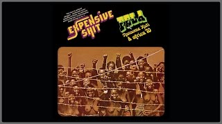 Expensive Shit - Fela Kuti