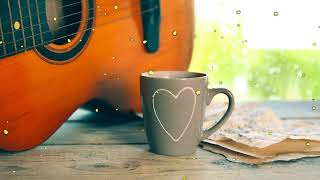 Morning Guitar Instrumental Music to Wake Up Without Coffee - OUT
