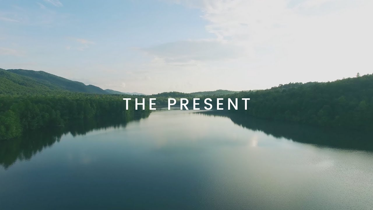 Michelle Alonso - The Present (Lyric Video)