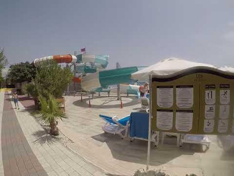 Lake \u0026 River Side Hotel \u0026 Spa 5*, Turkey