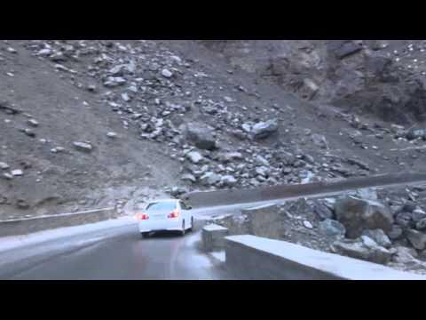 Kabul to Jalalabad