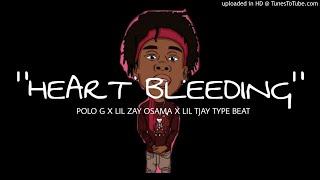 Polo G Lil Zay Osama x 147 calboy Type Beat 2019 Prod.ojaybeats