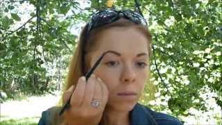 Летний макияж от Виктории Кошелевой