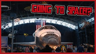Going to Space HeyItsNick